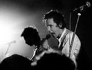 Sex Pistols live at Brunel University 1980