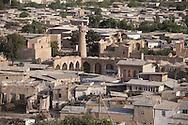 Gaukushan mosque  Boukhara  Ouzbekistan  .///.Gaukushan mosquee   Boukara  Ouzbekistan .///.OUZB56247