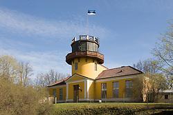 Tartu Observatory,  Estonia, Europe
