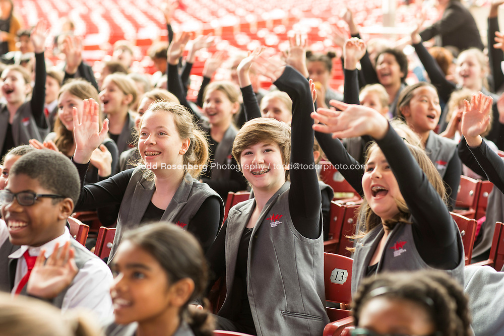 5/26/17 9:00:48 AM<br /> <br /> Chicago Children's Choir<br /> Josephine Lee Director<br /> <br /> 2017 Paint the Town Red Afternoon Concert<br /> <br /> &copy; Todd Rosenberg Photography 2017