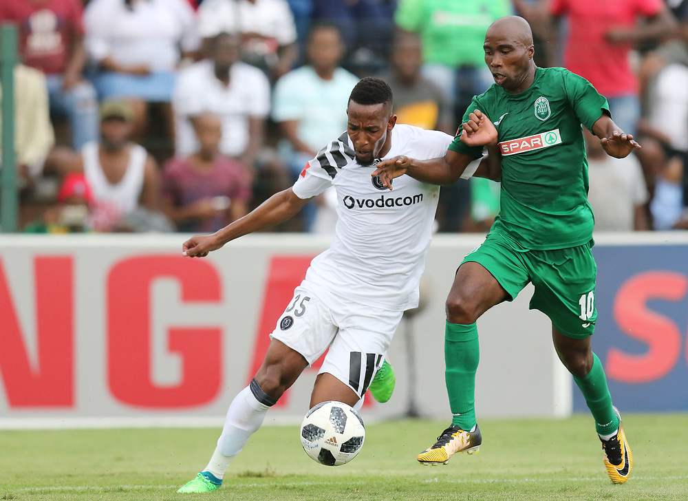 amazulu vs orlando pirates