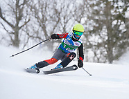 Piche GS U12 mens 1st run 17Mar18