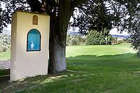 GRASSINA - UGOLINO GC GRASSINA - UGOLINO GC . kapel, COPYRIGHT KOEN SUYK