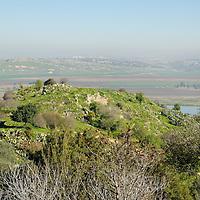 Shephelah-Aijalon Valley