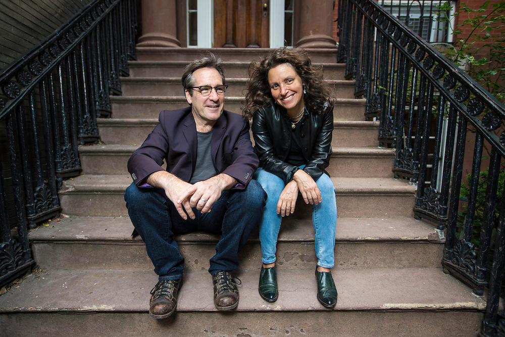 Lucy Kaplansky and Richard Shindell New York