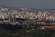 Campinas_SP, Brasil...Vista aerea de Campinas, Sao Paulo...Aerial view of Campinas, Sao Paulo...Foto: MARCUS DESIMONI / NITRO