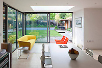 BPTW Architects, Highmore, Blackheath, Alan Wright