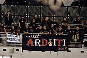 DESCRIZIONE : Roma Lega A 2014-2015 Acea Roma Openjob Metis Varese<br /> GIOCATORE : tifosi<br /> CATEGORIA : tifosi<br /> SQUADRA : Openjob Metis Varese<br /> EVENTO : Campionato Lega A 2014-2015<br /> GARA : Acea Roma Openjob Metis Varese<br /> DATA : 16/11/2014<br /> SPORT : Pallacanestro<br /> AUTORE : Agenzia Ciamillo-Castoria/GiulioCiamillo<br /> GALLERIA : Lega Basket A 2014-2015<br /> FOTONOTIZIA : Roma Lega A 2014-2015 Acea Roma Openjob Metis Varese<br /> PREDEFINITA :