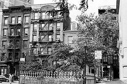New York - August 2006 - shot on 35mm film