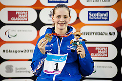 KEARNEY Tully GBR at 2015 IPC Swimming World Championships -  Women's 200m Individual Medley SM9