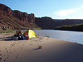 Meander Canyon, September, 2006