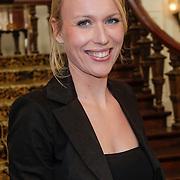 NLD/Amsterdam/20120326 - Inloop Schaatsgala 2012, Helen Tuitert - van Goozen