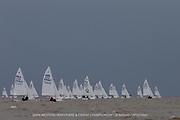 Snipe Western Hemisphere & Orient Championship. <br /> © Matias Capizzano