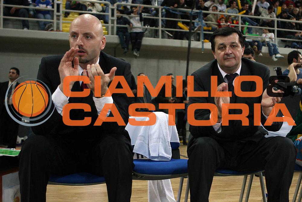 DESCRIZIONE : Cipro Cyprus Eurocup All-Star Day 2006<br /> GIOCATORE : Obradovic<br /> SQUADRA : Resto del Mondo Rest of the World<br /> EVENTO : Eurocup All Star Day 2006<br /> GARA : Europa Resto del Mondo Europe Rest of the world <br /> DATA : 14/03/2006<br /> CATEGORIA : <br /> SPORT : Pallacanestro<br /> AUTORE : Agenzia Ciamillo&amp;Castoria/E.Castoria