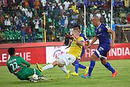 ISL 3rd Semi Final - Chennaiyin FC vs Kerala Blasters FC