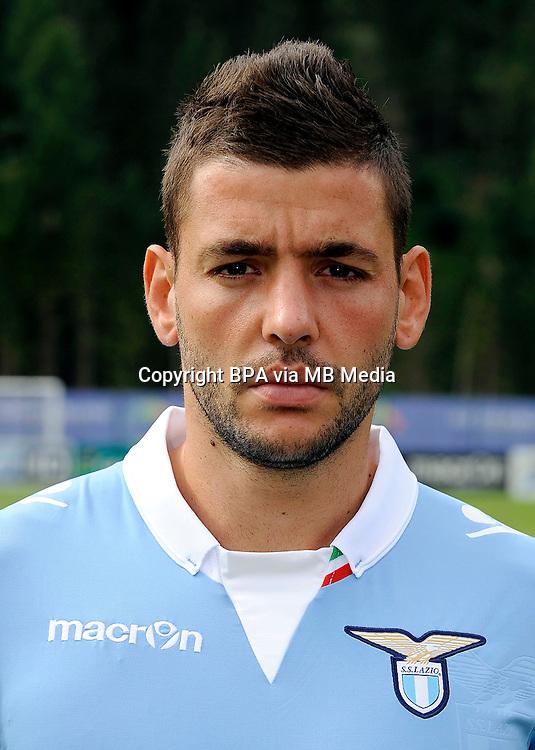 Italian League Serie A -2014-2015 / <br /> ( SS Lazio ) - <br /> Filip Djordjevic