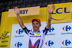 Stage 3: Antwerpen > Huy, 102nd Tour de France (WorldTour), Belgium, 6 July 2015, Photo by Thomas van Bracht / PelotonPhotos.com