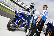 Daytona Tire Test - AMA Pro Road Racing - 2011