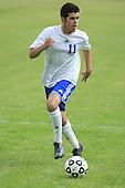 MCHS Boys Soccer 2008