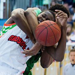 20140506: SLO, Basketball - Telemach League, Quarterfinals, KK Grosuplje vs KK Union Olimpija