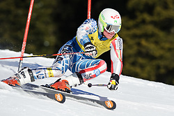 02.02.2011, Nici Hang, Lachtal, AUT, FIS Junioren Riesentorlauf, Men, im Bild // Max Marno (USA) // during the men giant slalom race at the FIS Junior races in Lachtal, EXPA Pictures © 2011, PhotoCredit: EXPA/ S. Zangrando