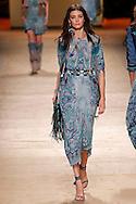Etro<br /> Milan Fashion Week  Spring Summer 15 Milan September 2014