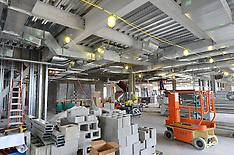 2012 06-19 CCSU New Academic / Office Building Construction Progress Photos | 9th Progress Shoot