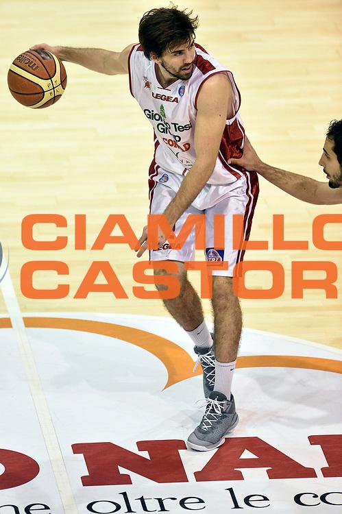 DESCRIZIONE : Pistoia Lega A 2014-2015 Giorgio Tesi Group Pistoia Acea Roma<br /> GIOCATORE : Ariel Filloy<br /> CATEGORIA : palleggio<br /> SQUADRA : Giorgio Tesi Group Pistoia<br /> EVENTO : Campionato Lega A 2014-2015<br /> GARA : Giorgio Tesi Group Pistoia Acea Roma<br /> DATA : 30/11/2014<br /> SPORT : Pallacanestro<br /> AUTORE : Agenzia Ciamillo-Castoria/GiulioCiamillo<br /> GALLERIA : Lega Basket A 2014-2015<br /> FOTONOTIZIA : Pistoia Lega A 2014-2015 Giorgio Tesi Group Pistoia Acea Roma<br /> PREDEFINITA :