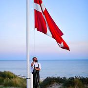 Kadeau; Bornholm, Denmark.