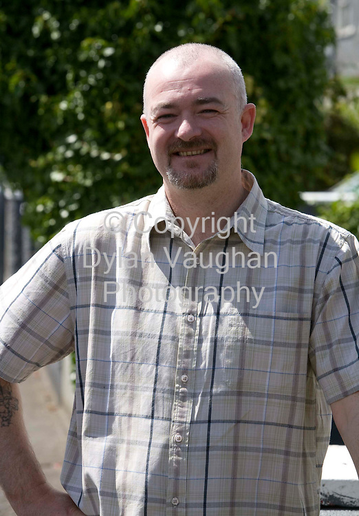 29/6/2008.Pat Kehoe who was from Carlow town  who was rumoured to have one Saturdays nights Lotto but says it was not true..Picture Dylan Vaughan.
