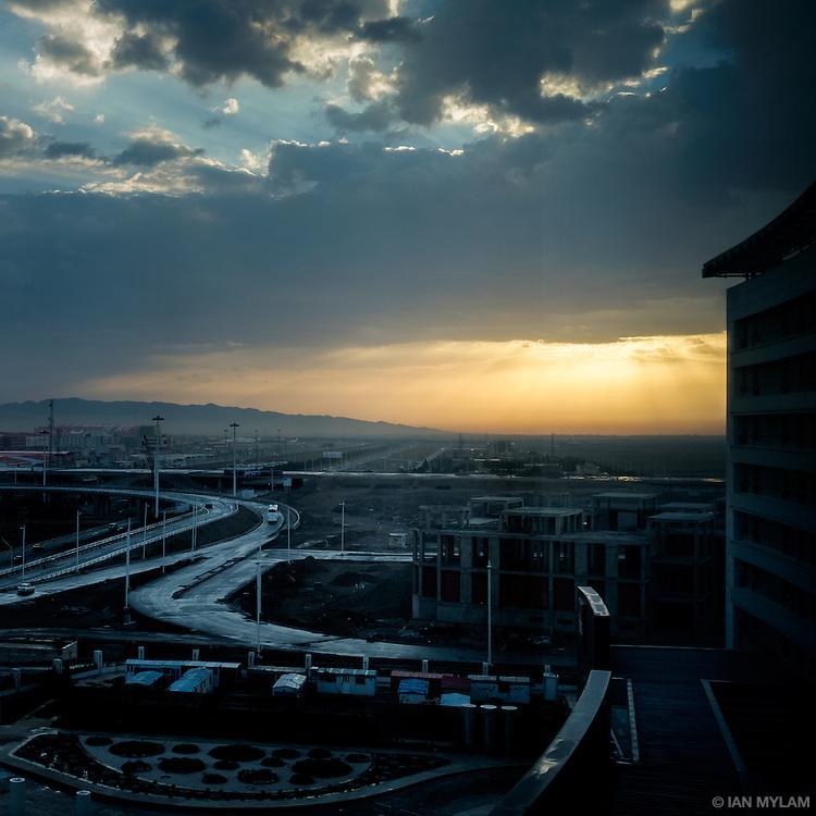 Tehran Imam Khomeini International Airport, Iran
