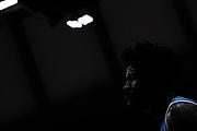Henry Sims<br /> Vanoli Cremona - Banco di Sardegna Dinamo Sassari<br /> LegaBasket Serie A 2017/2018<br /> Cremona, 05/11/2017<br /> Foto M.Ceretti / Ciamillo-Castoria