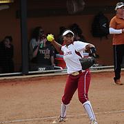 April 10, 2015: Texas vs Oklahoma, Red & Charline McCombs, Austin, Texas.