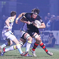 Edinburgh Rugby v Neath Swansea Ospreys | PRO12  | 13 February 2015