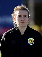 International Women's Friendly Matchs 2019 / <br /> Scotland v Iceland 1-2 ( La Manga Club - Cartagena,Spain ) - <br /> Frankie Fantom Brown of Scotland