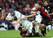 101016 Saracens vs Leinster