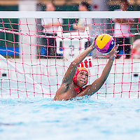 2015 B Division Water Polo Final – ACS(BR) vs HCI