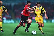 JOVAN STANKOVIC & ALMEYDA.REAL MALLORCA V LAZIO...19/05/1999.EB70E7C