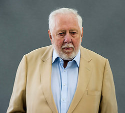 Pictured: Roy Hattersley<br /> <br /> Roy Sydney George Hattersley, Baron Hattersley, PC, FRSL is a British Labour politician, author and journalist from Sheffield. He was MP for Birmingham Sparkbrook for 33 years from 1964 to 1997.