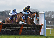 Wetherby Races 200318