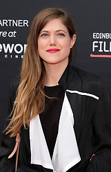 Edinburgh International Film Festival, Thursday 22nd June 2017<br /> <br /> Juror's photocall<br /> <br /> Charity Wakefield<br /> <br /> (c) Alex Todd | Edinburgh Elite media