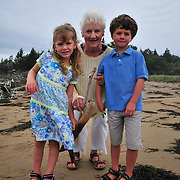 8/24/10 -- , Maine.  -- Family Photojournalism - . © Duncan Photography 2010.  Permission granted to the    Mullan Family to make prints as needed or use online. Resale not permitted without the express written consent of Duncan Photography.