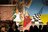 National Charity League Fashion Show 05-12-12
