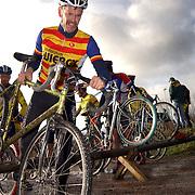 Koppel wiellercross de Adelaar Hilversum