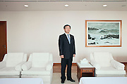 Yang, Woong-Chui Vice Chairman (Head of Hyundai-Kia R&D division) Hyundai Motor Group. Seoul, Korea. 2012
