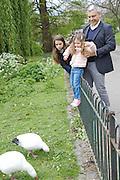 Bianchi Family in London