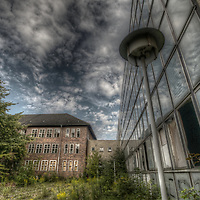 In the formar DDR East Germany<br /> Music school