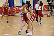 DESCRIZIONE : Roma Acqua Acetosa Basket Centro Sportivo CONI College Italia<br /> GIOCATORE : Marta Meroni<br /> SQUADRA : College Italia<br /> EVENTO : College Italia<br /> GARA : <br /> DATA : 20/01/2010<br /> CATEGORIA : Allenamento<br /> SPORT : Pallacanestro <br /> AUTORE : Agenzia Ciamillo-Castoria/GiulioCiamillo<br /> Galleria : Fip Nazionali 2009<br /> Fotonotizia : Roma Acqua Acetosa Basket Centro Sportivo CONI Allenamento College Italia <br /> Predefinita :