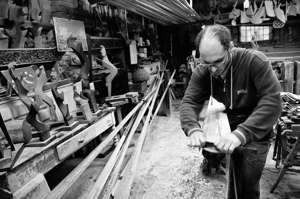 Venetians Artisans at Work - Exhibition