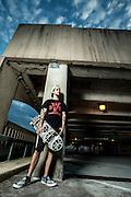Urban Skate - Zack